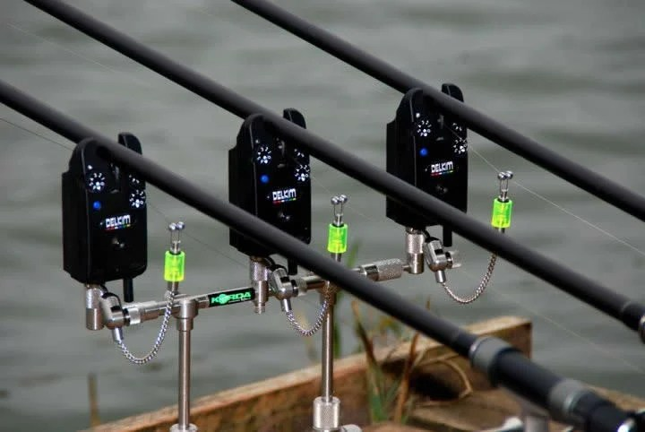 Waterproof Fishing Alarms