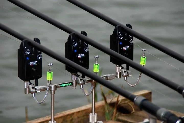 Waterproof Fishing Alarms