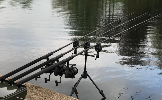 Best Rod & Reel Combo for under £100