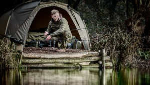 Carp Cradle Reviews: The Best Fishing Cradles for 2019