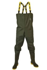 Vass Tex 700 Series Chest Waders