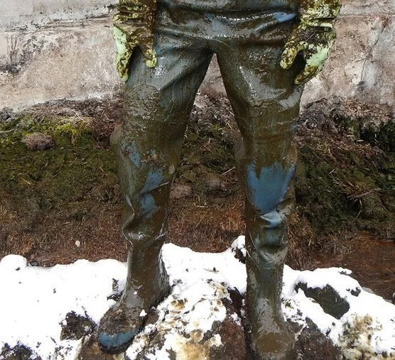 how to clean your waders