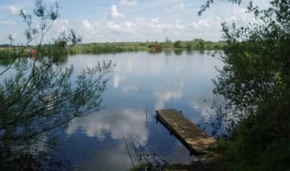 Day Ticket Carp Lakes