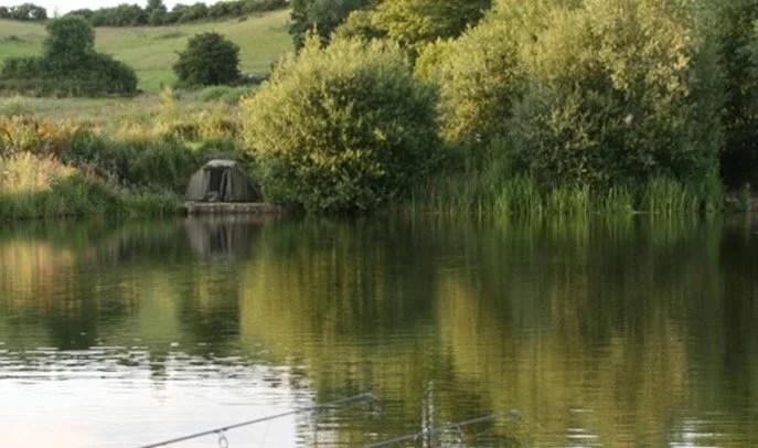 Hunters Lodge Fishery