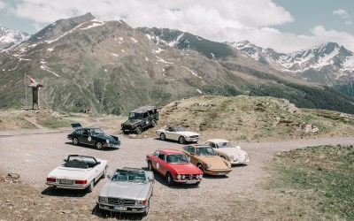 Passion Connects People: The very first MeilenMacher Rally 2019