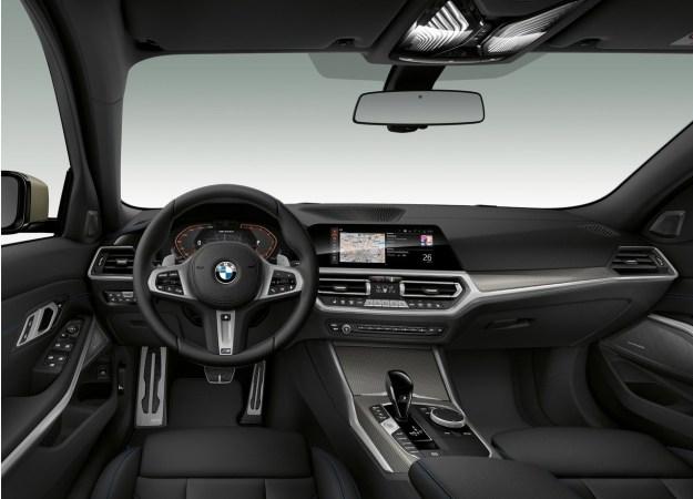 2020 BMW M340i xDrive Sedan