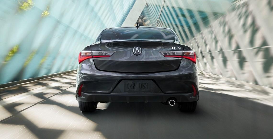2022 Acura ILX