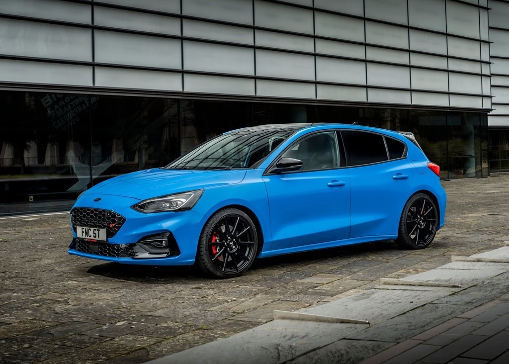 2022 Ford Focus ST Edition