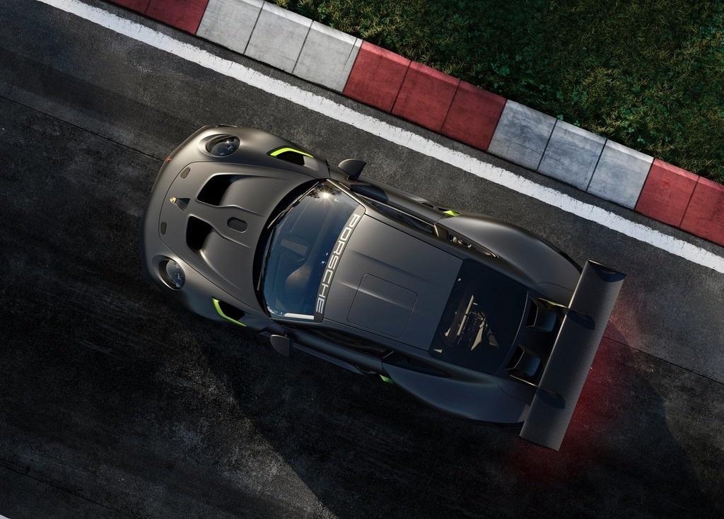 2022 Porsche 911 GT2 RS Clubsport 25