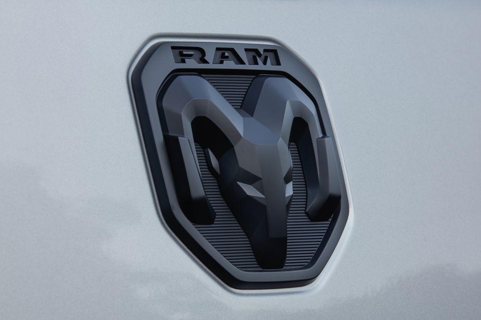 2022 Ram 1500