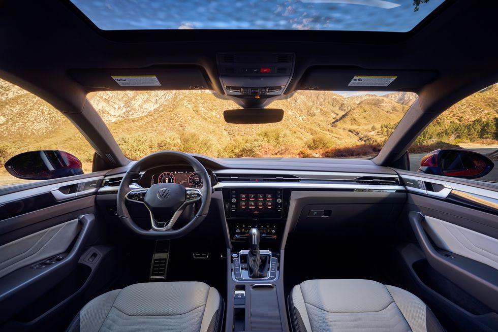 2022 Volkswagen Arteon