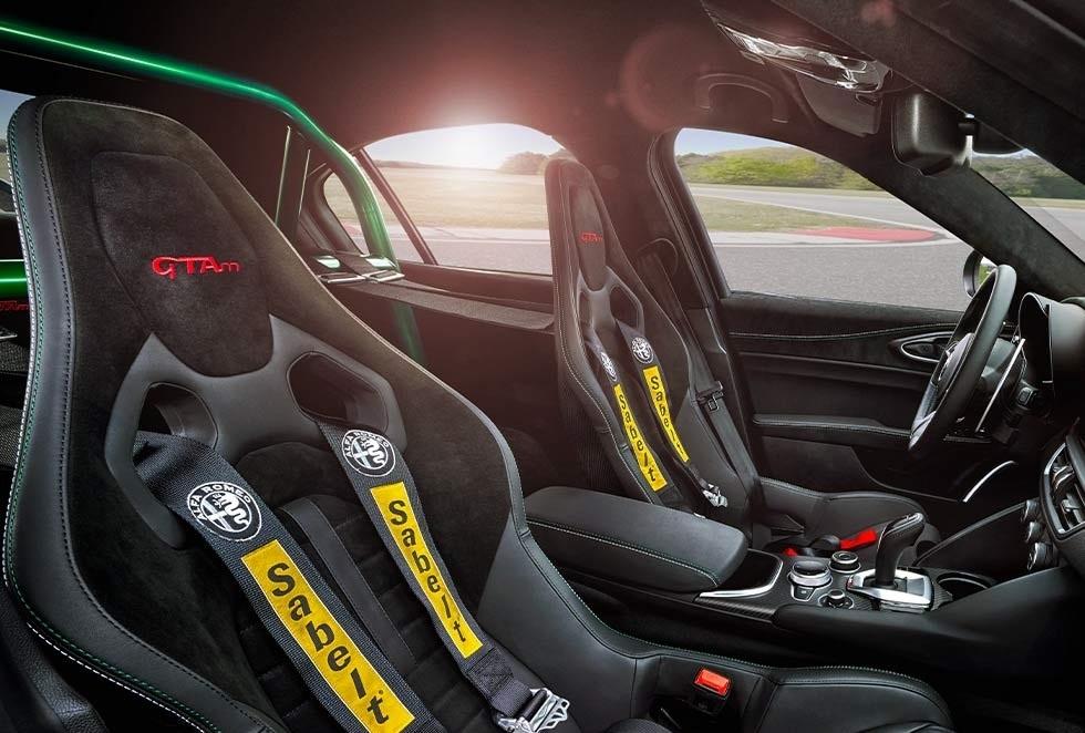2022 Alfa Romeo Giulia GTA