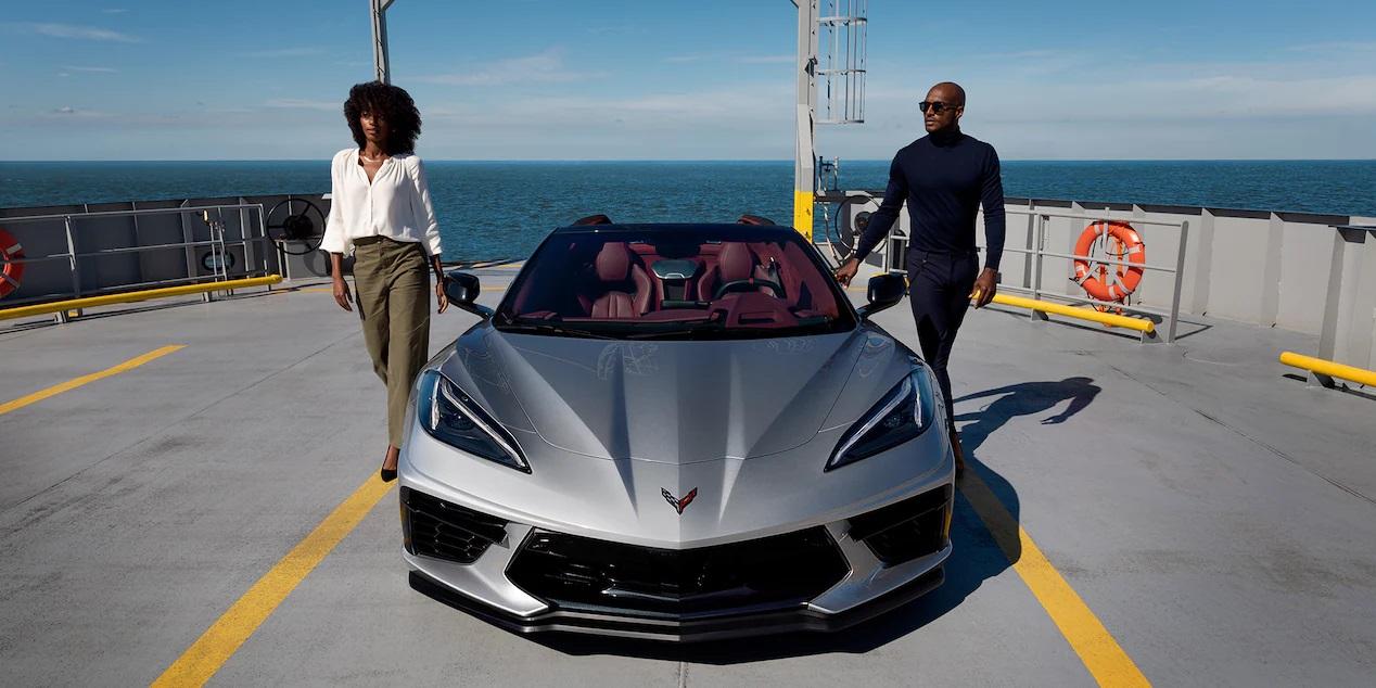 2022 Chevrolet Corvette