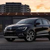 2022 Renault Arkana