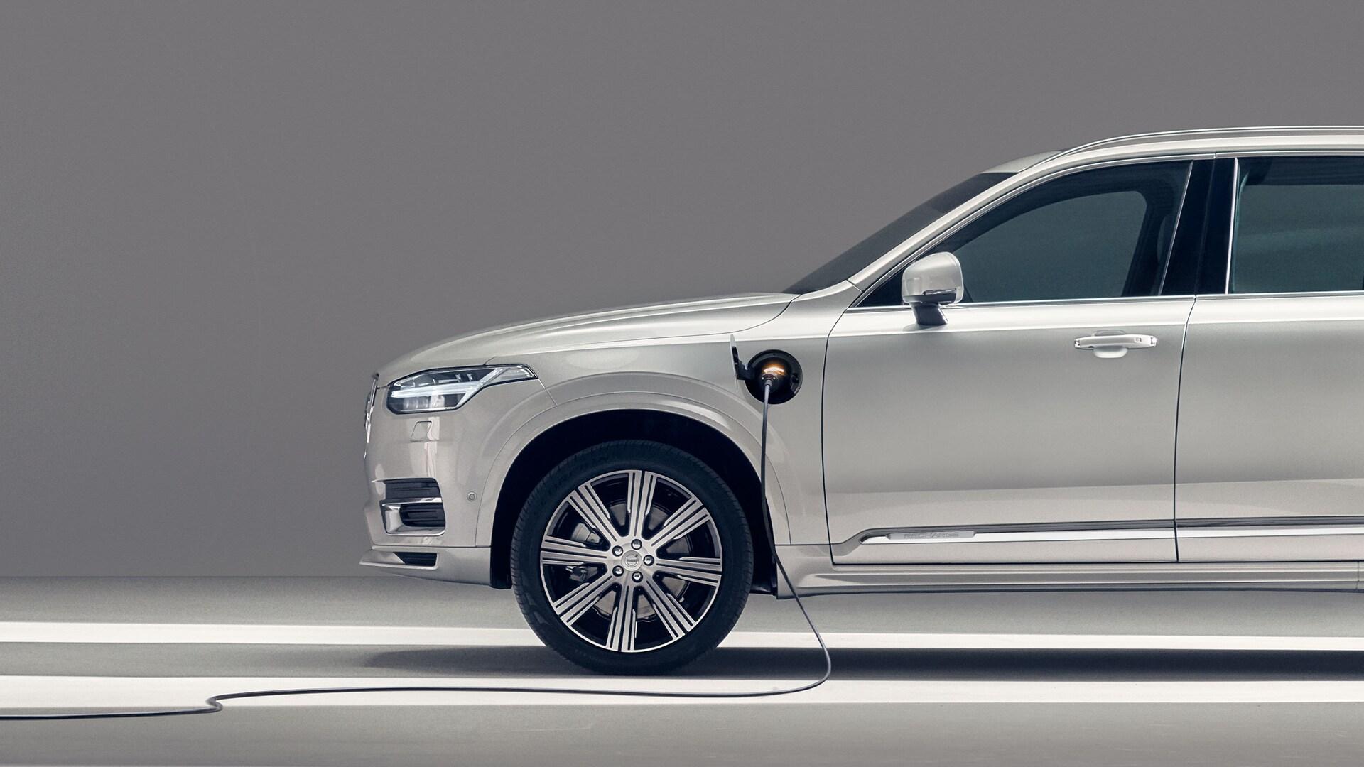 2022 Volvo XC90 Recharge Hybrid