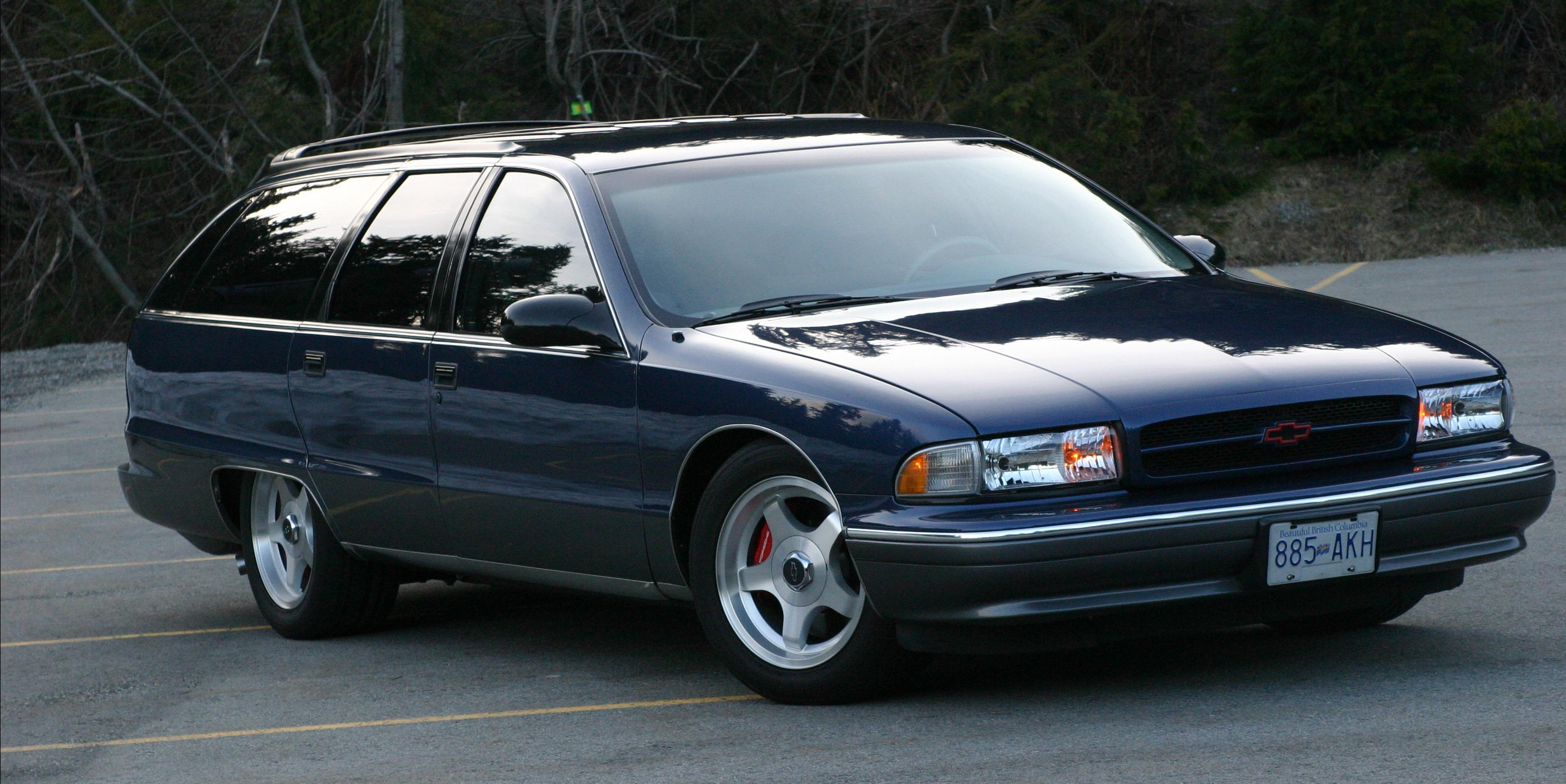 small resolution of 1995 chevrolet caprice