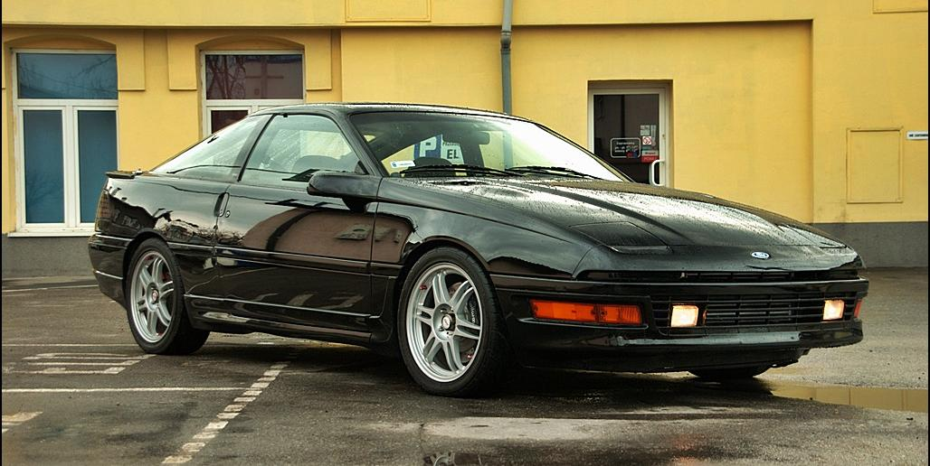Bryan88 1988 Ford Probe Specs Photos Modification Info at CarDomain