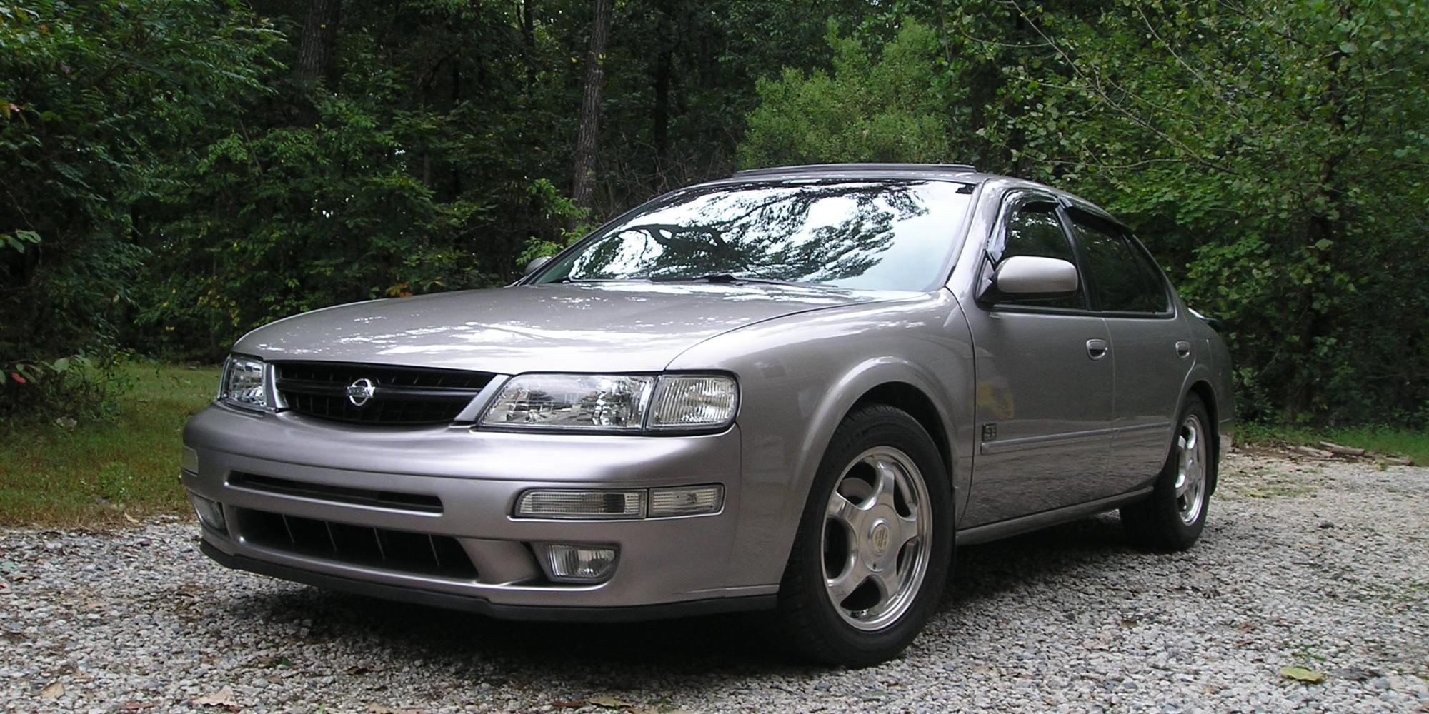 hight resolution of tomjlin 1999 nissan maxima