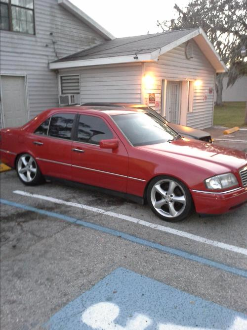 small resolution of nutt n nice 1994 mercedes benz c class