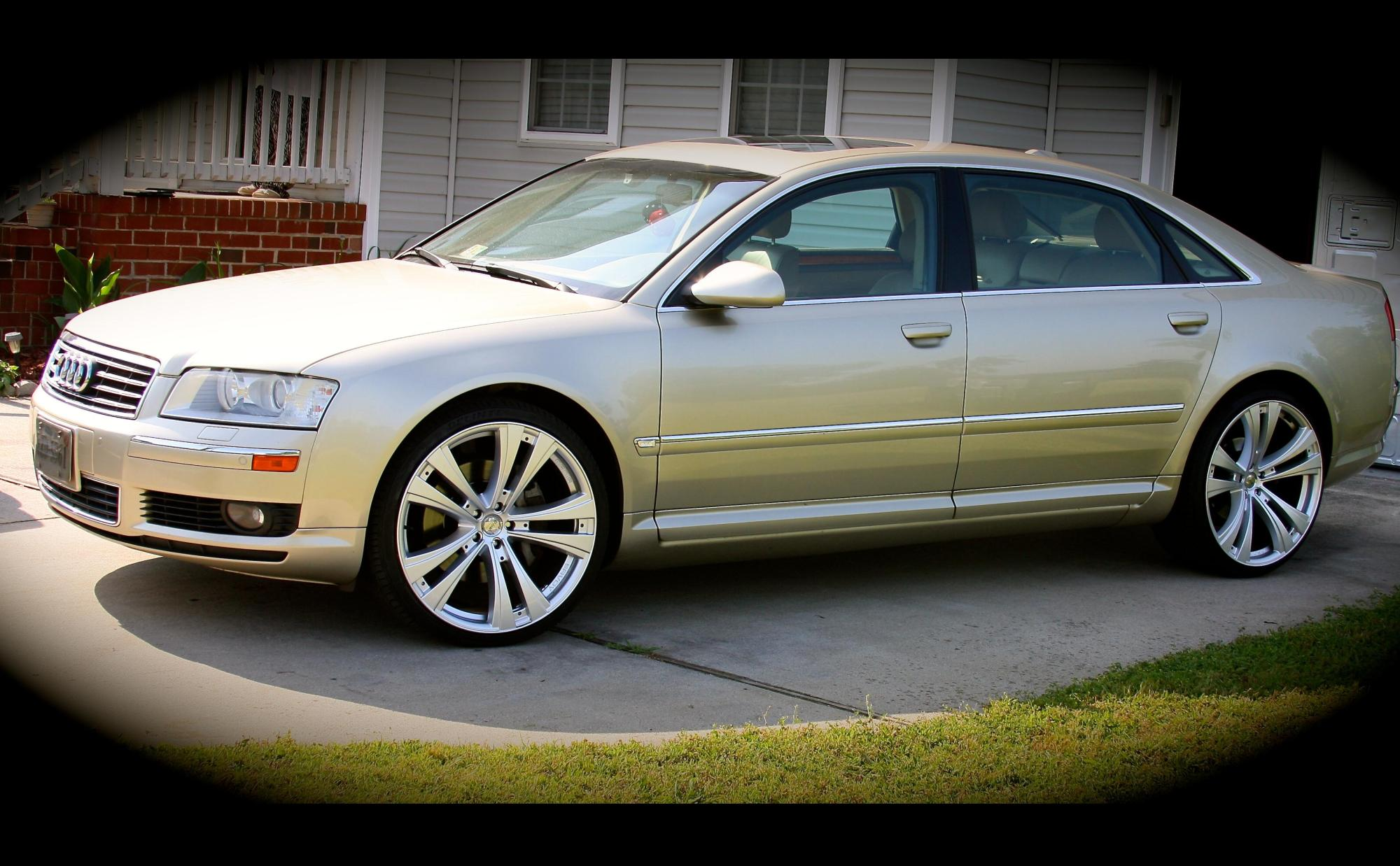 hight resolution of timtaylor1113 2004 audi a8