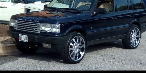 small resolution of the aquarian king 1999 land rover range rover
