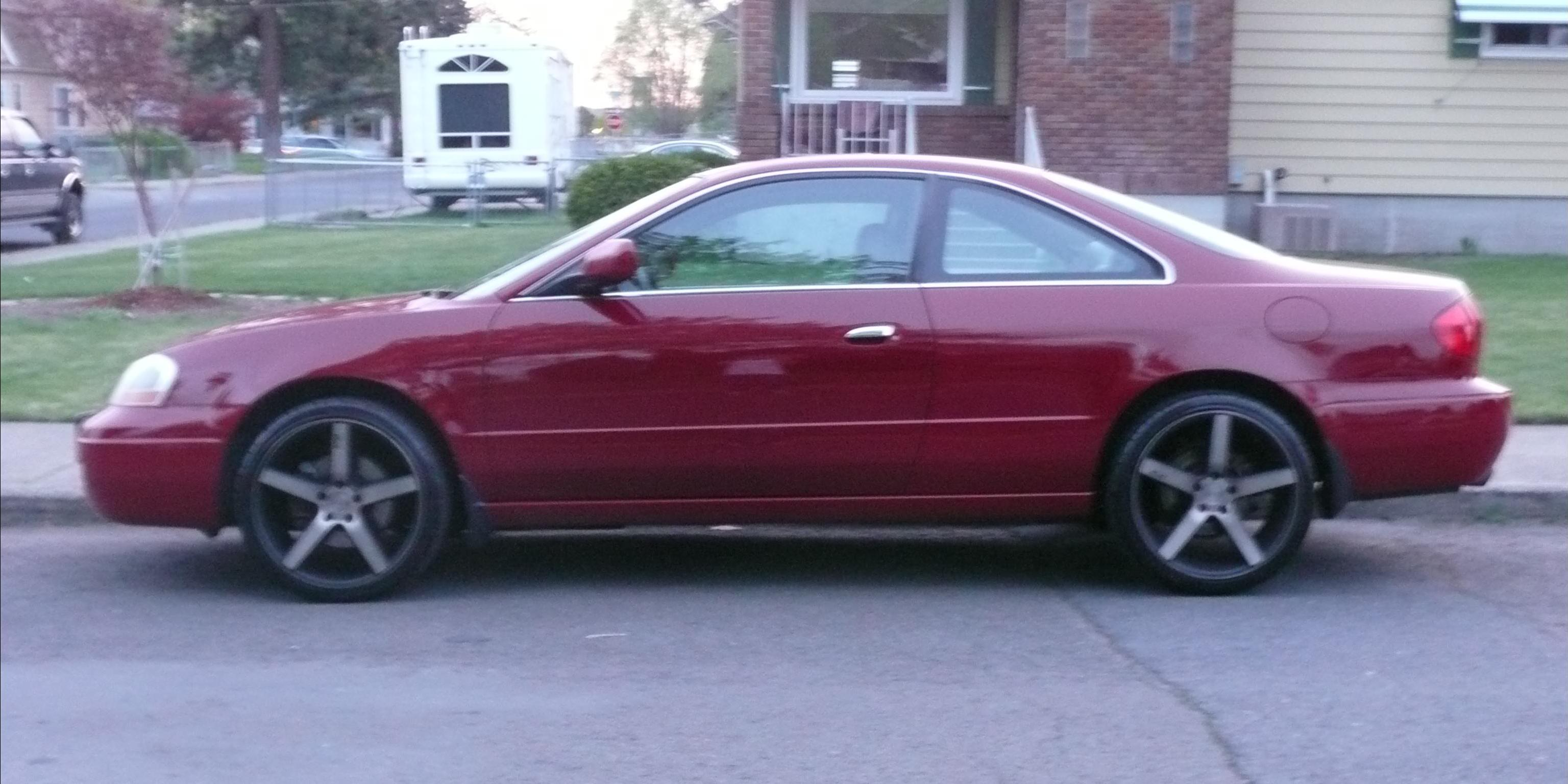 small resolution of shuggsrr 1998 acura cl