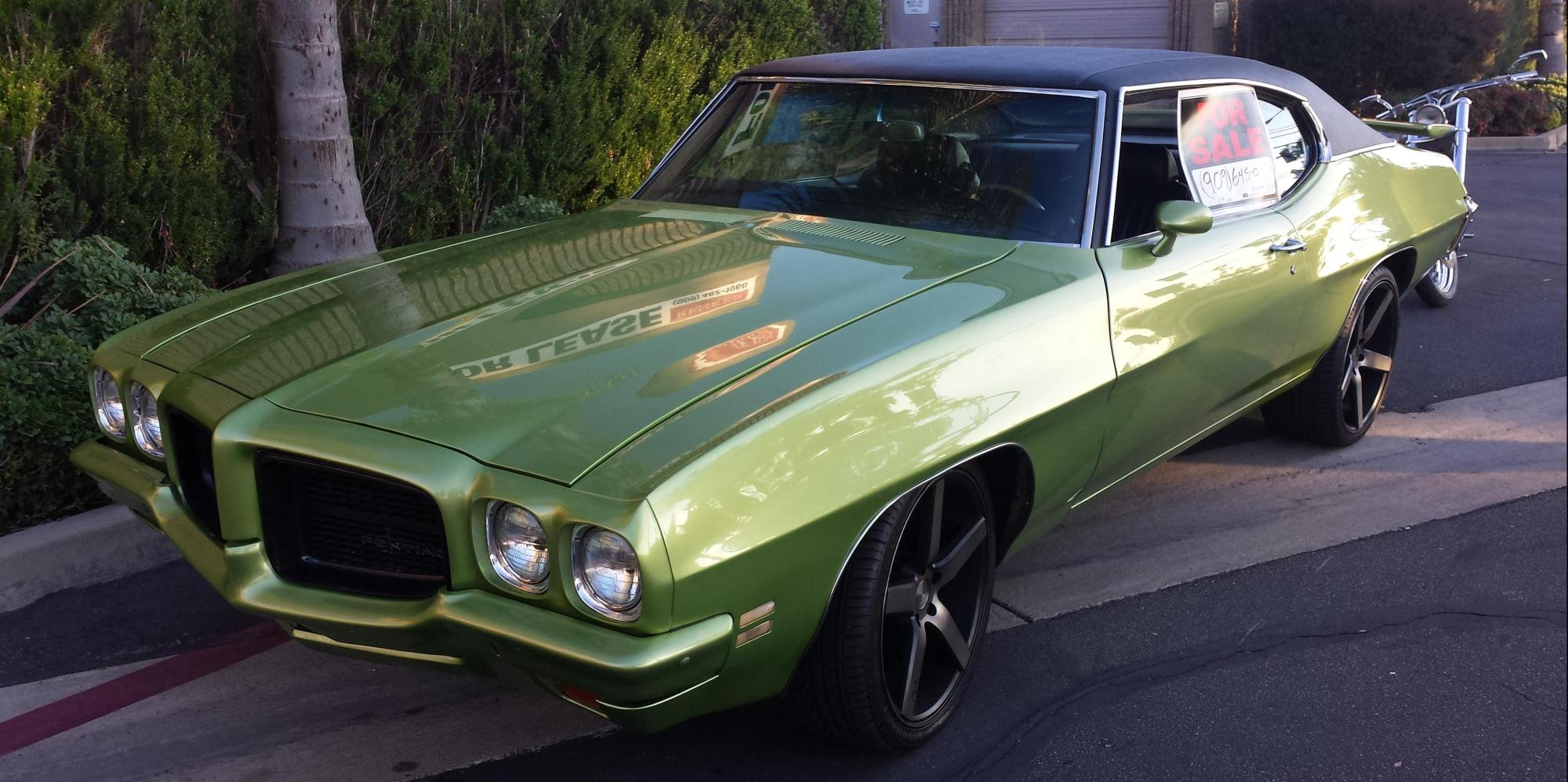 hight resolution of intautogroup 1972 pontiac lemans
