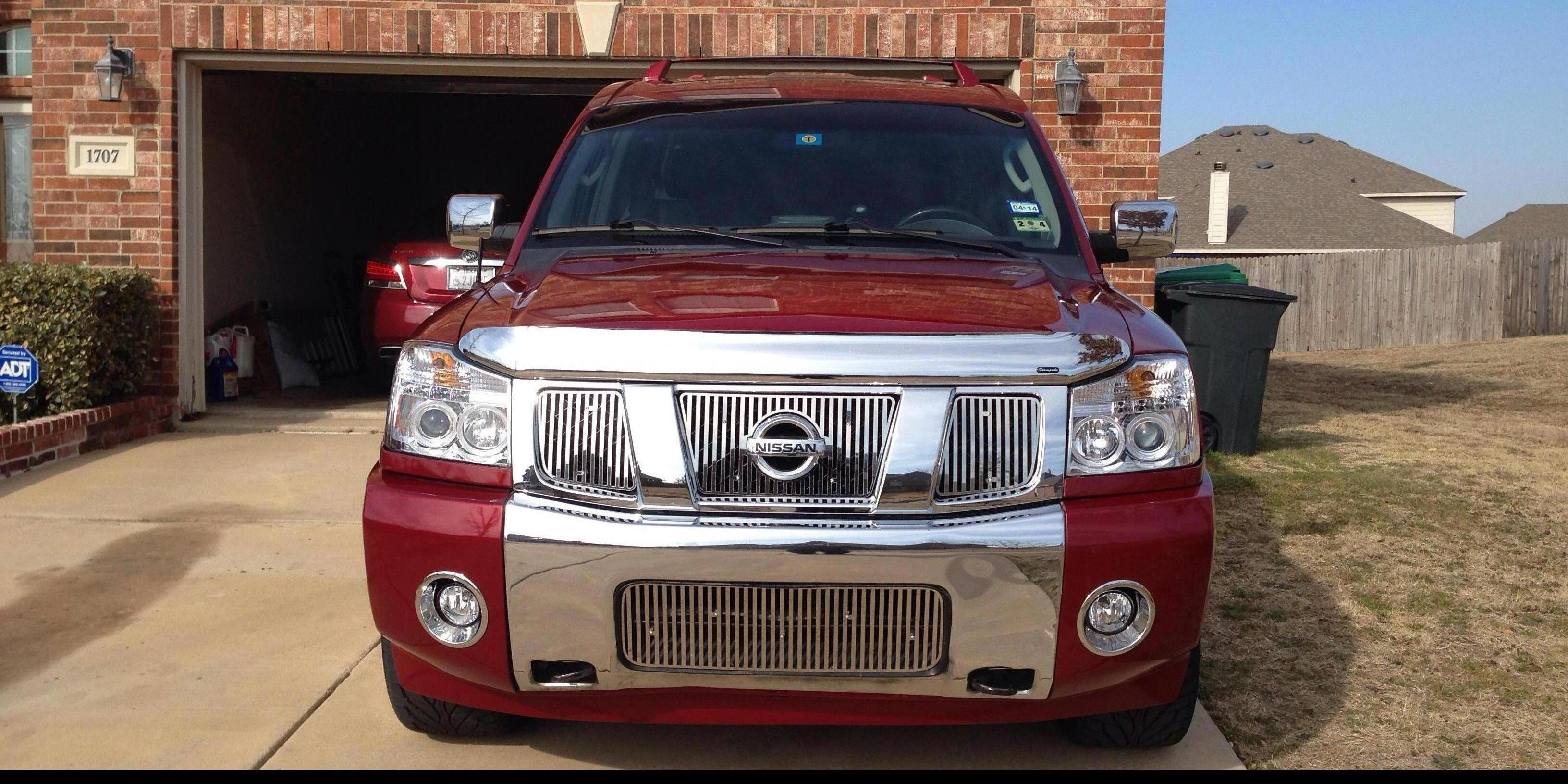 small resolution of 2005 nissan armada