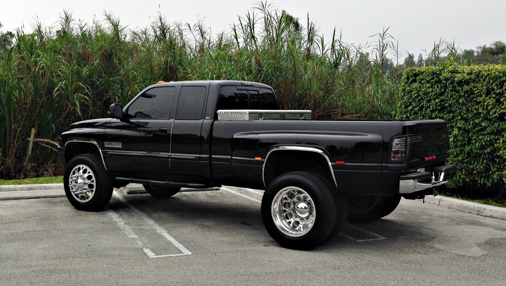 medium resolution of conquryourfear 2002 dodge ram 3500 quad cab