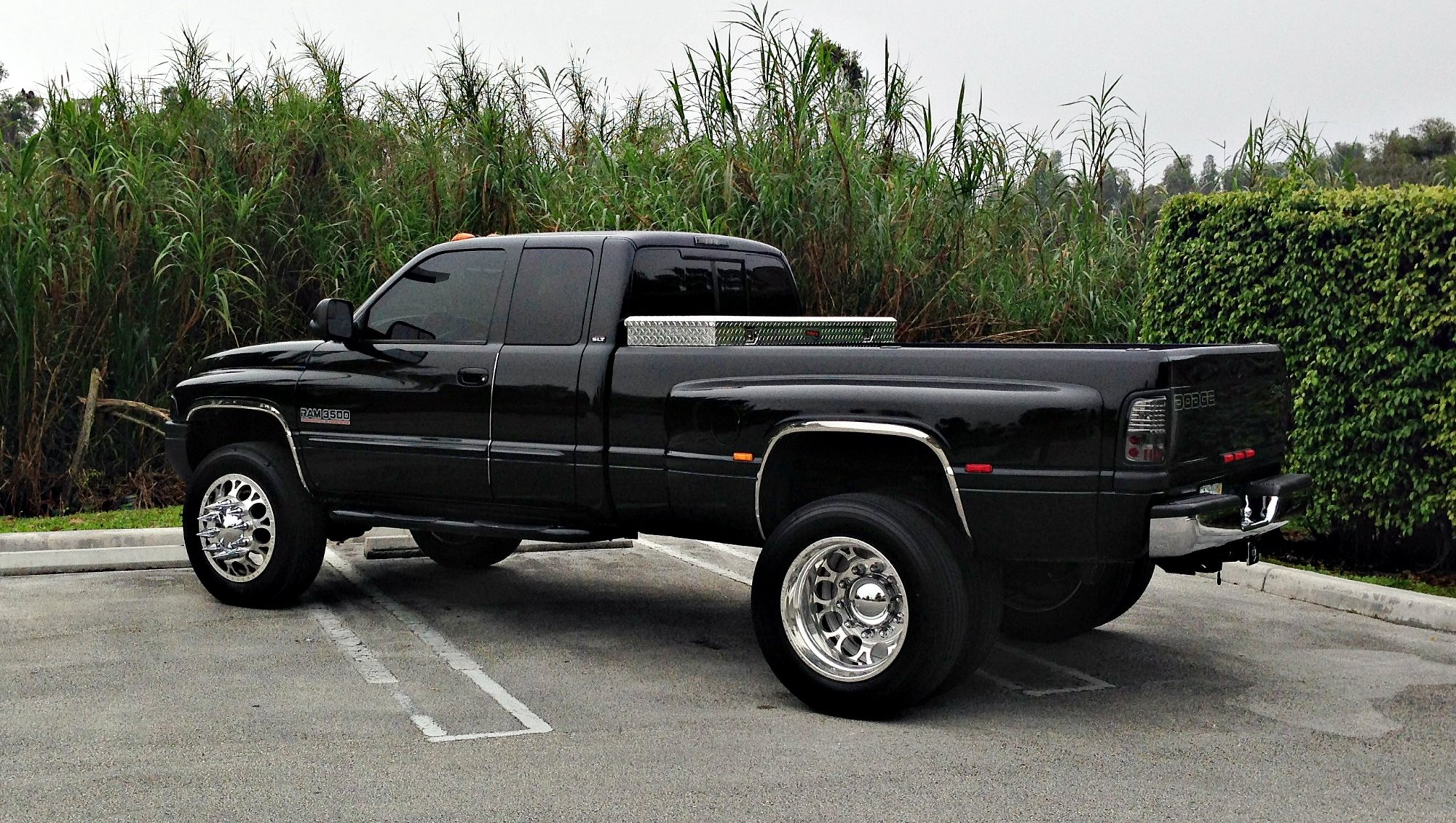 hight resolution of conquryourfear 2002 dodge ram 3500 quad cab