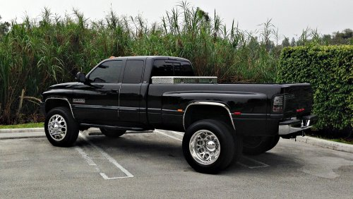small resolution of conquryourfear 2002 dodge ram 3500 quad cab
