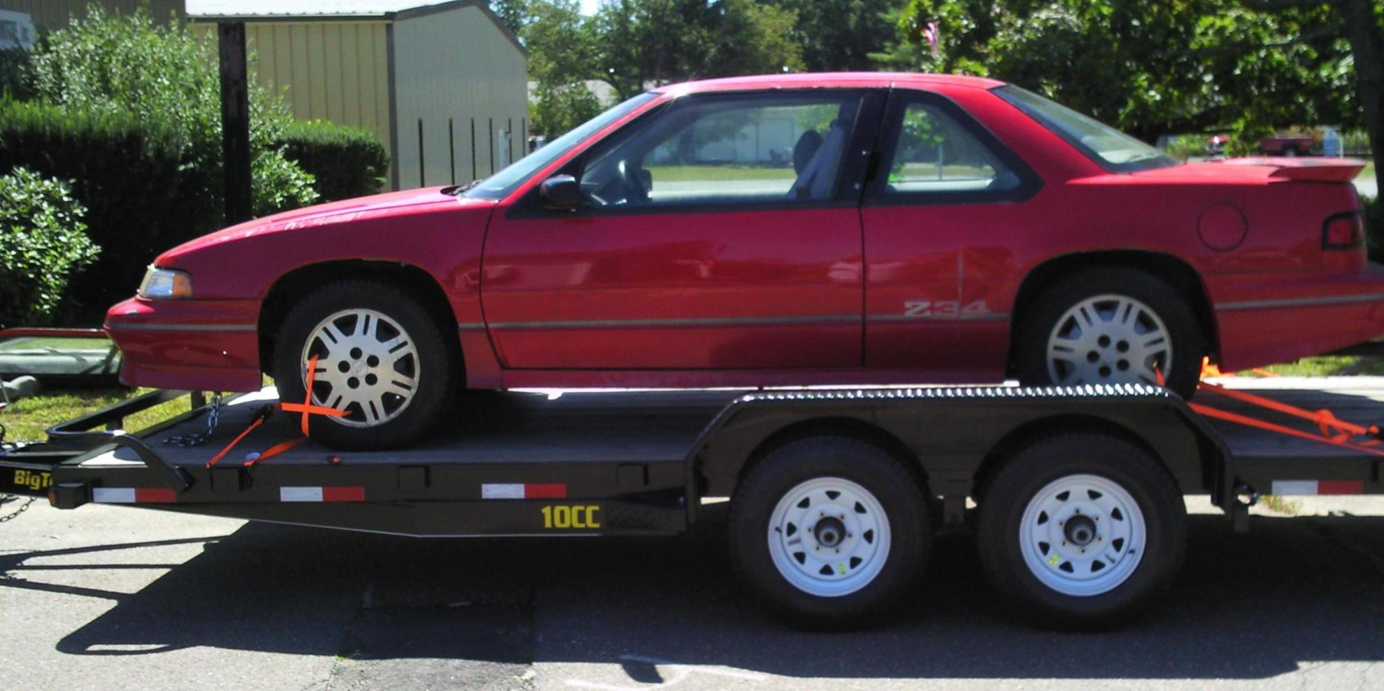 hight resolution of carguy4ever 1991 chevrolet lumina