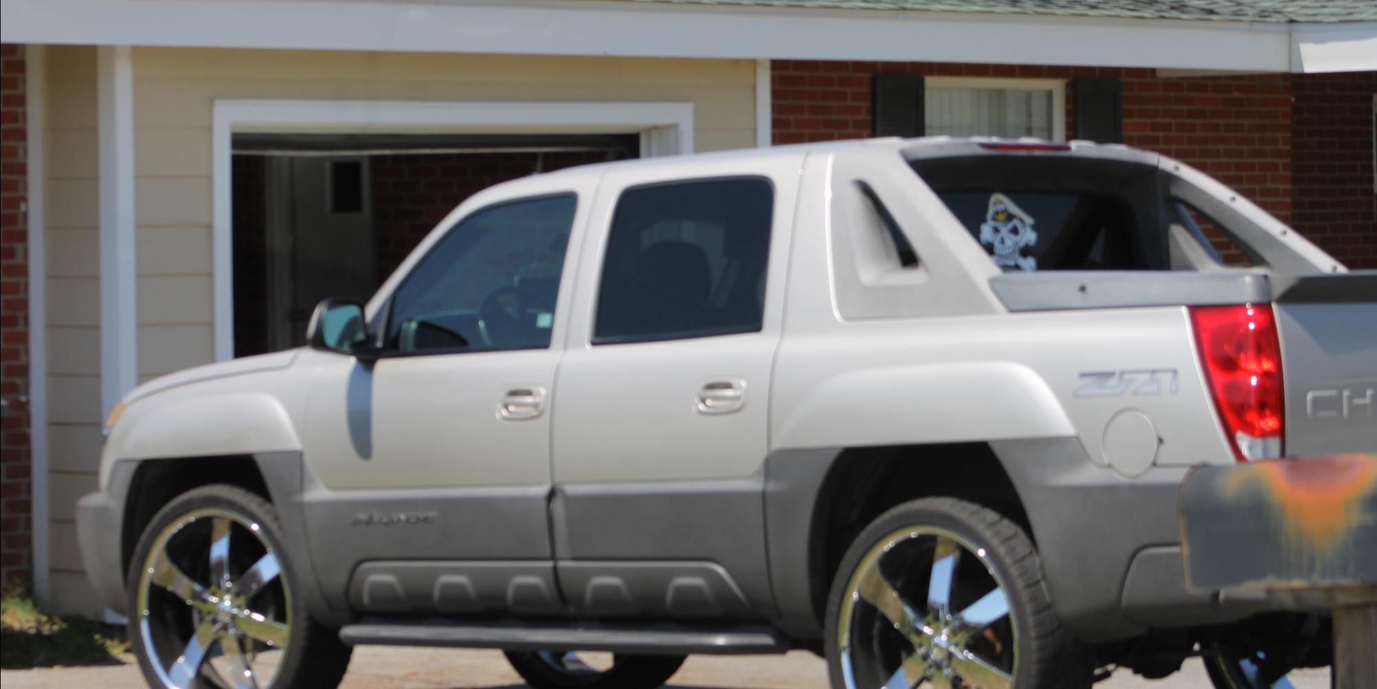 hight resolution of donklover 2004 chevrolet avalanche 1500