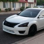 Micophx 2014 Nissan Altima Specs Photos Modification Info At Cardomain