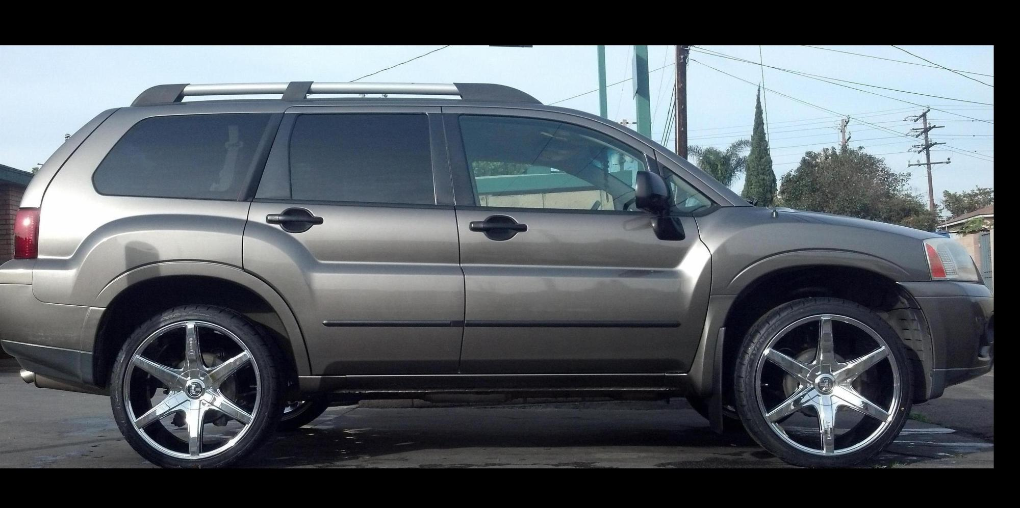 hight resolution of beach bum 2006 mitsubishi endeavor