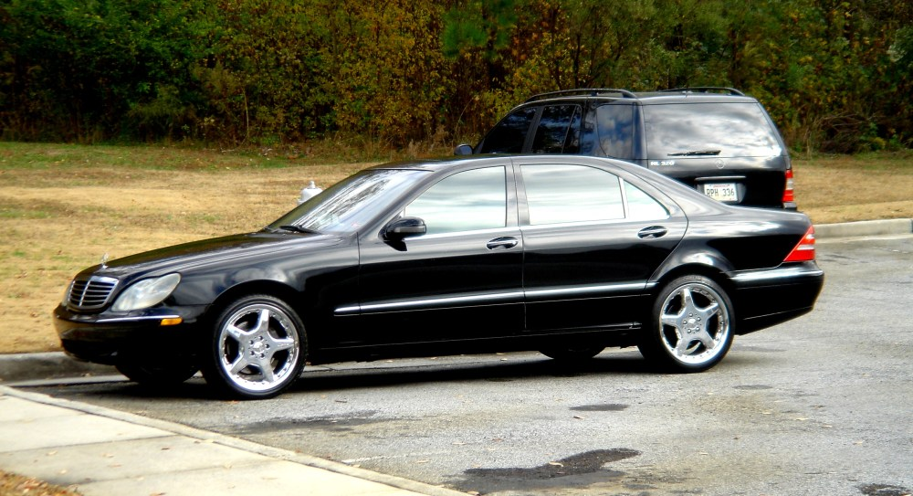medium resolution of  vmystikilv 2002 mercedes benz s class 19015478