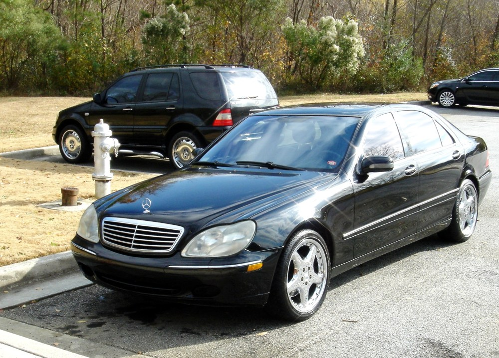 medium resolution of  vmystikilv 2002 mercedes benz s class 19015479