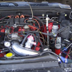 Msd Btm Install Where Are Your Lungs Located In Back Diagram Greddy Auto Parts At Cardomain