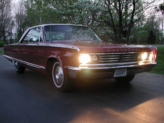 deadhorse66 1966 Chrysler Newport Specs Photos