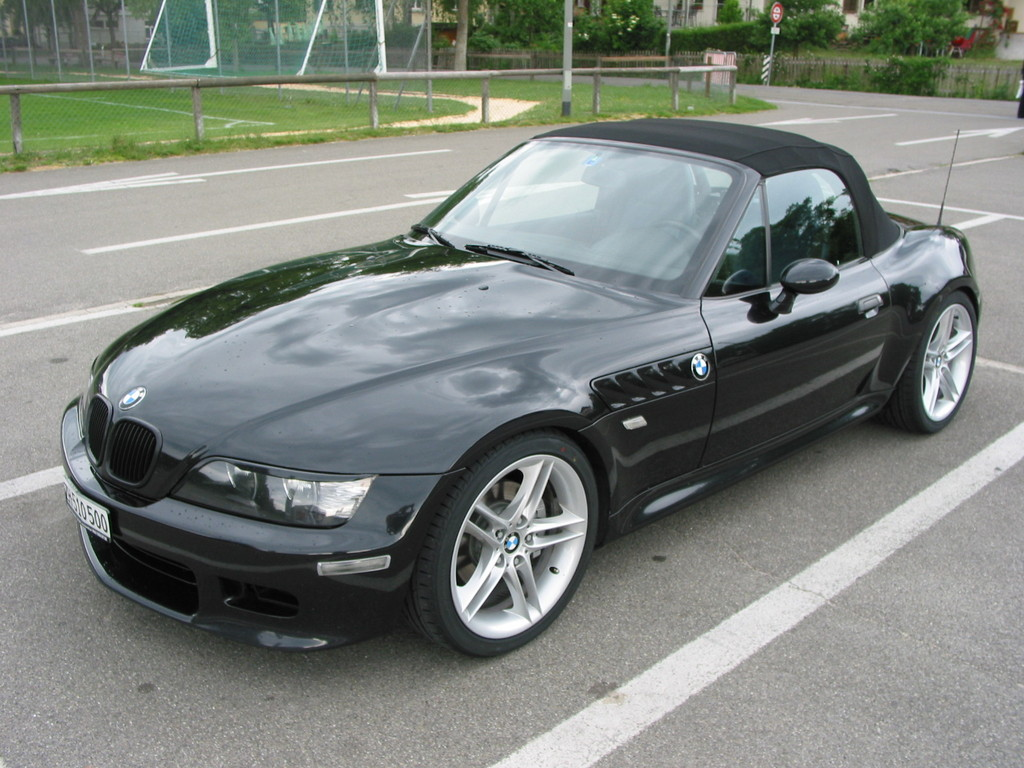 hight resolution of kevin81 1999 bmw z3
