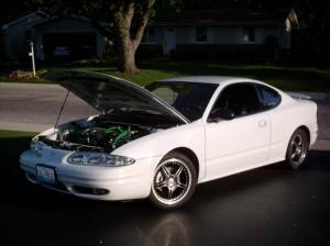 Glowin02Alero 2002 Oldsmobile Alero Specs, Photos