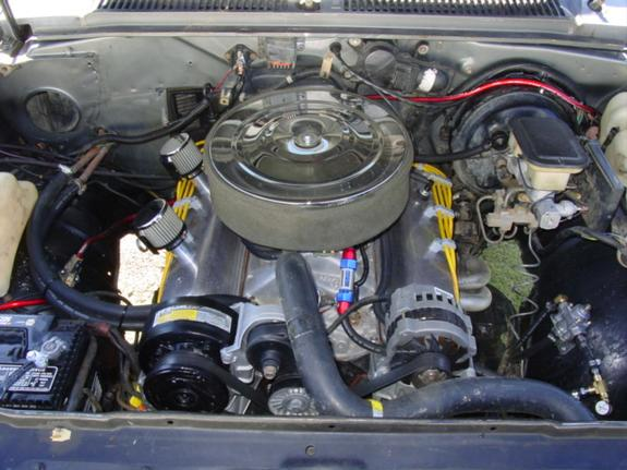 Older Ford Wiring Harnesses V6 To V8 Swap Advice Needed Wiring Hot Rod Forum