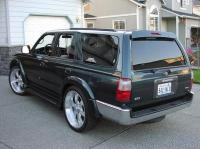Another oOTrickOo 1998 Toyota 4Runner post... Photo 3152354