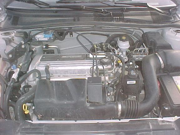 Wiring Diagram For 2002 Chevy Cavalier Free Image Wiring Diagram