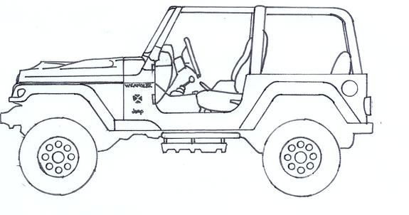 HighrollinTJ 2002 Jeep Wrangler Specs, Photos
