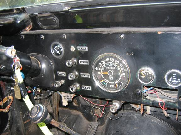 For A Cj 7 Wiring Diagram Thedominator 1978 Jeep Cj7 Specs Photos Modification