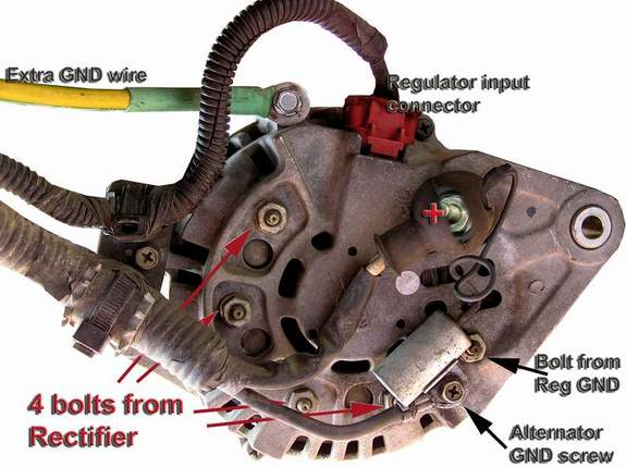 Wiring Diagram For Wisconsin Engine | Wisconsin Motors Wiring Diagram |  | Wiring Diagram