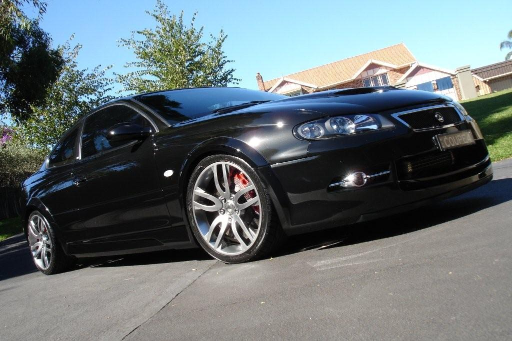 Nick_S 2004 Holden Monaro Specs Photos Modification Info