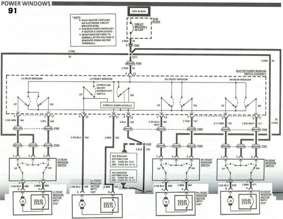91 Caprice Fuse Box Diagram : 27 Wiring Diagram Images