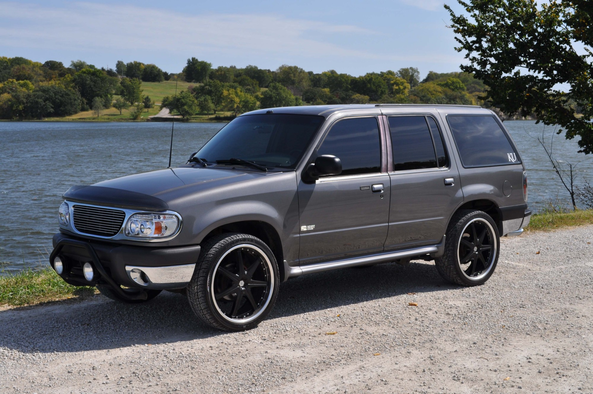 hight resolution of another nascar113117 1999 ford explorer post